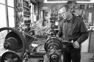 Bronzier D Art tourneurs d'art sur bronze - les ateliers marcotte